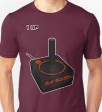 Joystick Gamer - Old School Unisex T-Shirt