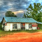 McFarlin's Grocery by Chelei