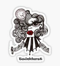 Musical Madness – 2011 Sticker