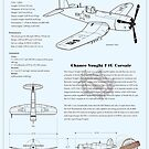 Corsair by Bill Chodubski