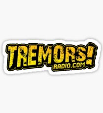 Tremors Radio - Bloodsucka Special Sticker