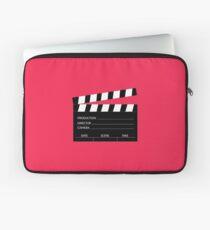 Clapperboard Laptop Sleeve