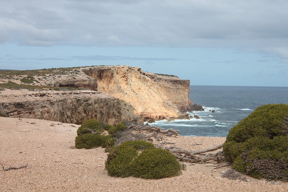 Eyre Peninsula, SA by Finkie