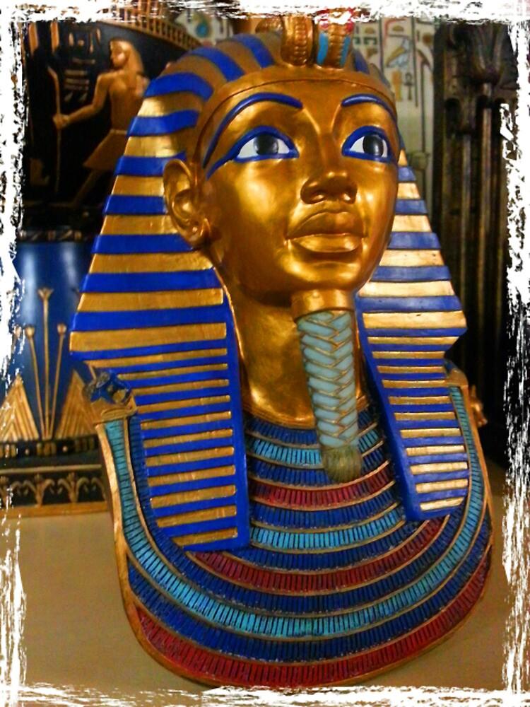 Tutankhamun by Keith G. Hawley