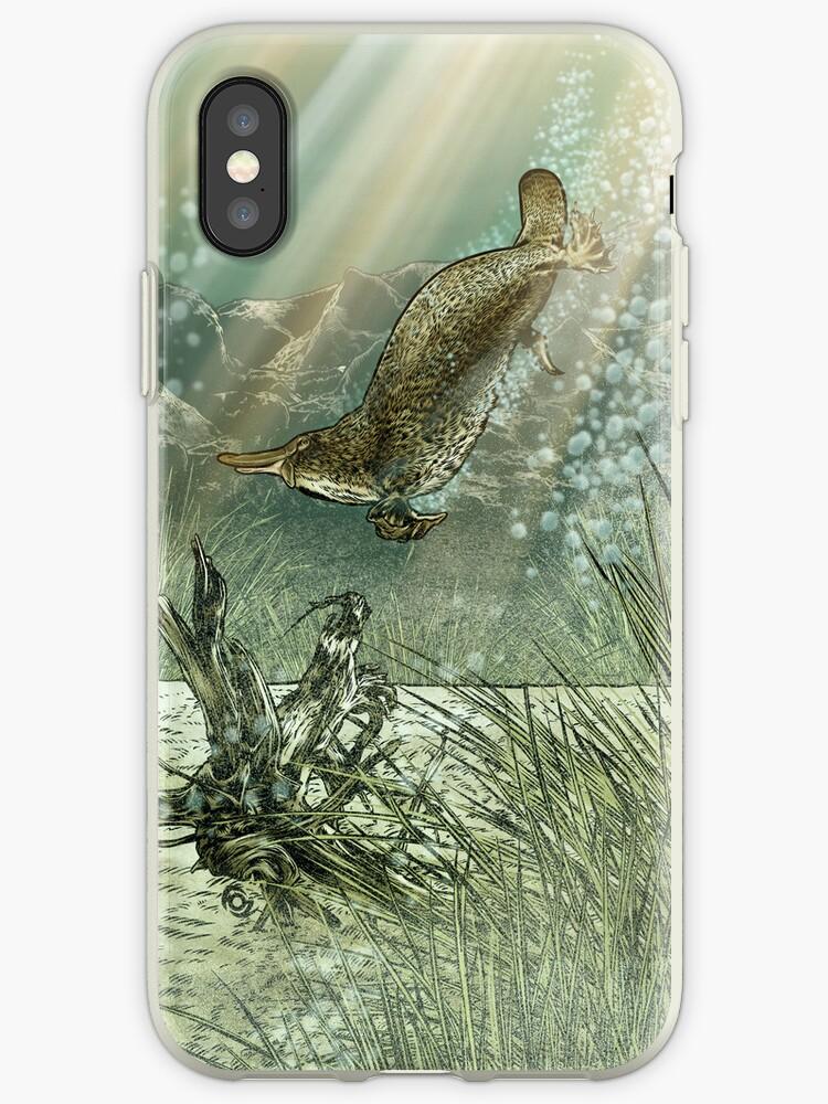 Platypus by James Fosdike