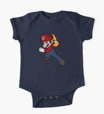 Mario Kids Clothes