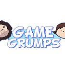 Game Grumps  by Rachel Miller