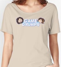 Game Grumps  Women's Relaxed Fit T-Shirt