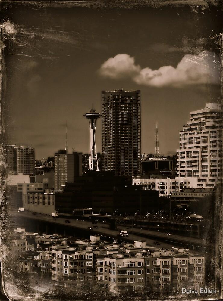 Seattle  by Daisy Edlen