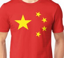 Country - China Unisex T-Shirt