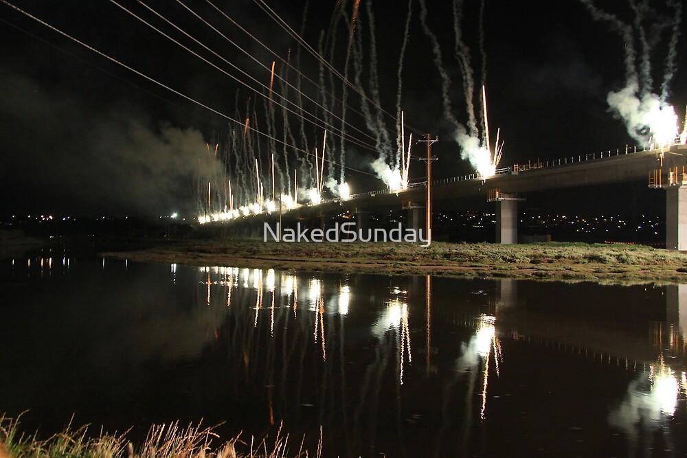 Celebration No2 by Naked Sunday Photography & Design