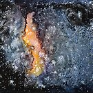 Postcards From Space II by Danelle Malan