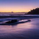 Cabarita Dawn by D Byrne