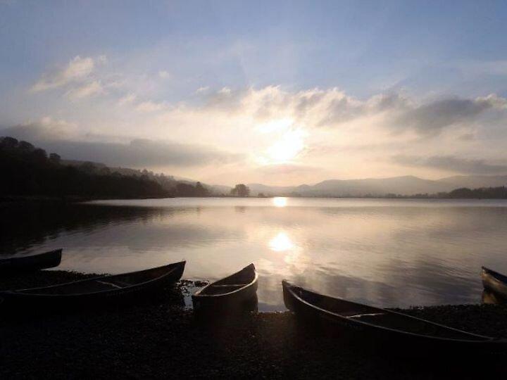 Bala Lake by mattc91