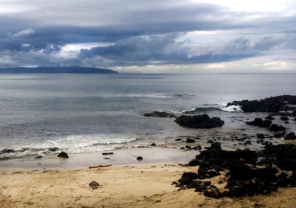 Portstewart Beach, Co. Antrim, Northern Ireland (2) by holden