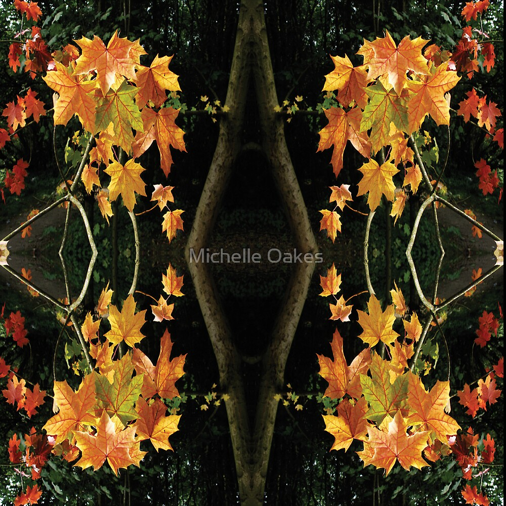 Photography Nature Art by Michelle Oakes