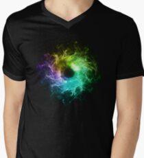 Eye Men's V-Neck T-Shirt