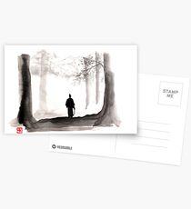 sword of doom Postcards