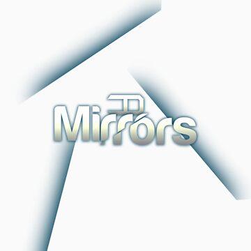 Mirrors by CRZDzn