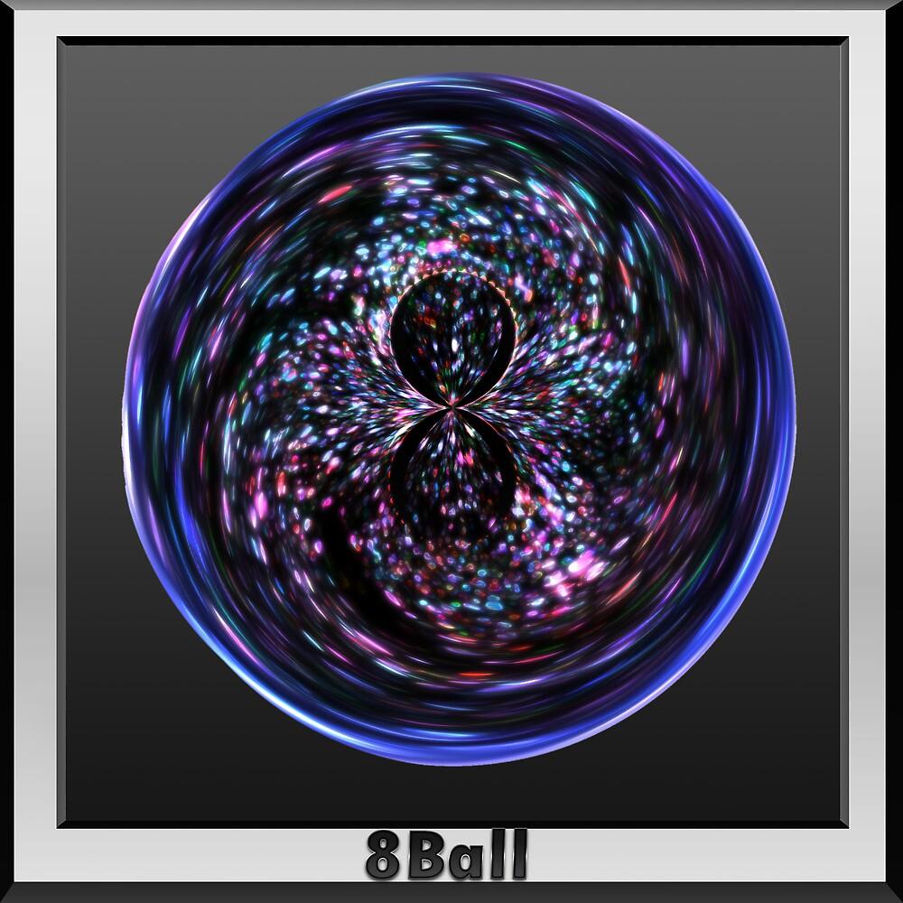 8Ball by glaktor