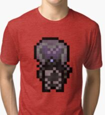 Pixel'Zorah Tri-blend T-Shirt