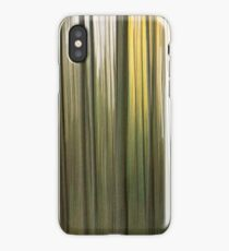 Into the Forest iPhone Case/Skin