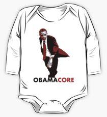 Obamacore Kids Clothes