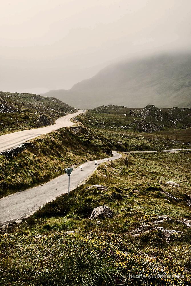 Discover Ireland 1 by Iwona Kwiatkowska
