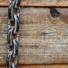 Wood & Chain by Bami
