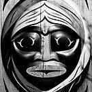 Native Carving by stevefinn77