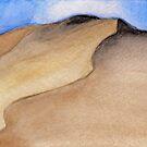 Dunes by miriielizabeth