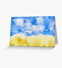 New Mexico Greeting Card