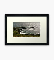 Ireland, County Kerry Framed Print