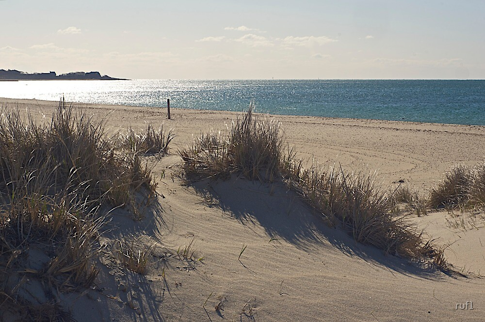 Olde Cape Cod by Russell L. Frayre / Photographer