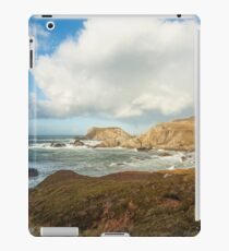 Port, Glencolmcille iPad Case/Skin