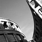 Central Library by stevefinn77