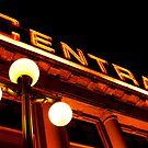 Central Station by stevefinn77