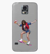 Krash Cosplay as Marty McFly Case/Skin for Samsung Galaxy