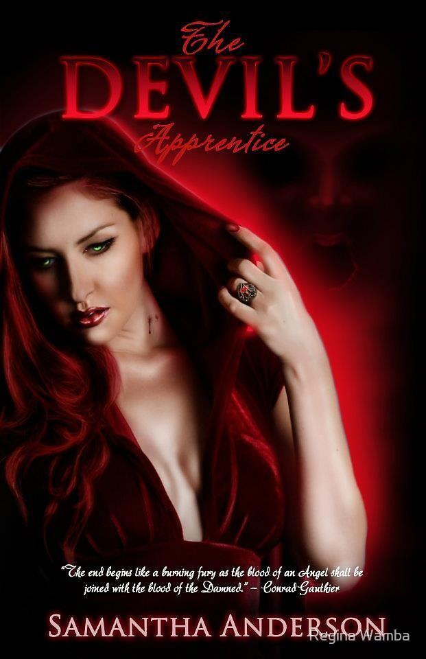 The Devil's Apprentice by Regina Wamba
