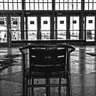 No Waiting by Debra Fedchin