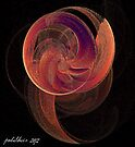 """Spinning Planet"" by Patrice Baldwin"