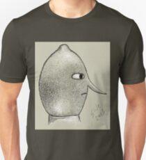 Lemongrab Profile Unisex T-Shirt