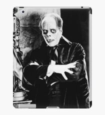 The Phantom of the Opera iPad Case/Skin