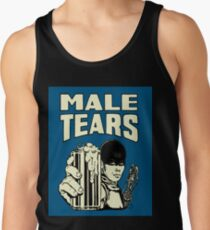Male Tears: Imperator Furiosa Men's Tank Top