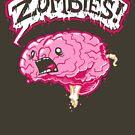 Brain Food by Nathan Davis
