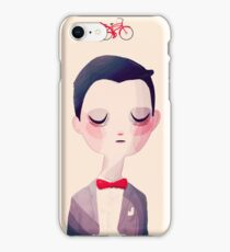 I Know You Are But What Am I? iPhone Case/Skin