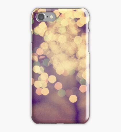 Festive iPhone Case/Skin