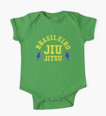 BRASILEIRO JIU JITSU One Piece - Short Sleeve