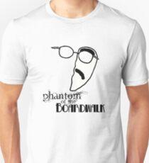 Phantom of the Boardwalk T-Shirt