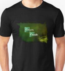 Cap'n Cook  T-Shirt